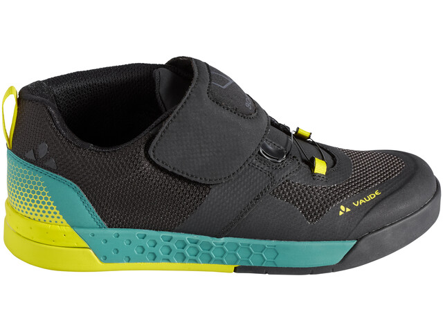 premium selection 5e656 71972 VAUDE AM Moab Tech Shoes canary